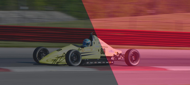 Welcome To Matt Cowley Racing